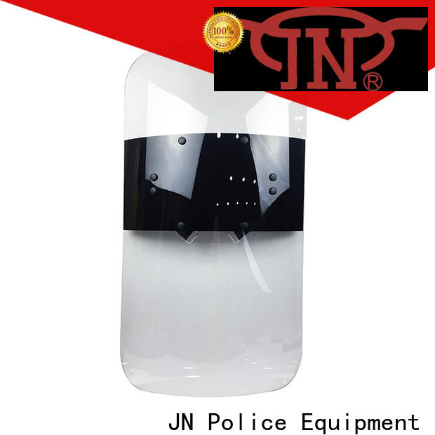 JN High-quality police riot shield for sale company for security