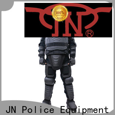 JN High-quality anti riot equipment manufacturer Suppliers for security