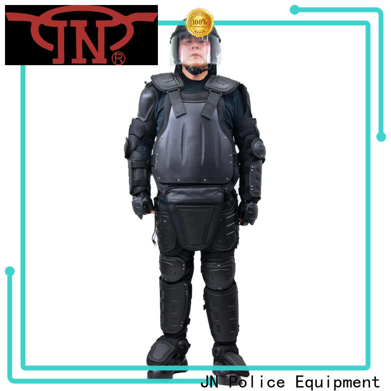 JN High-quality police riot gear company for security