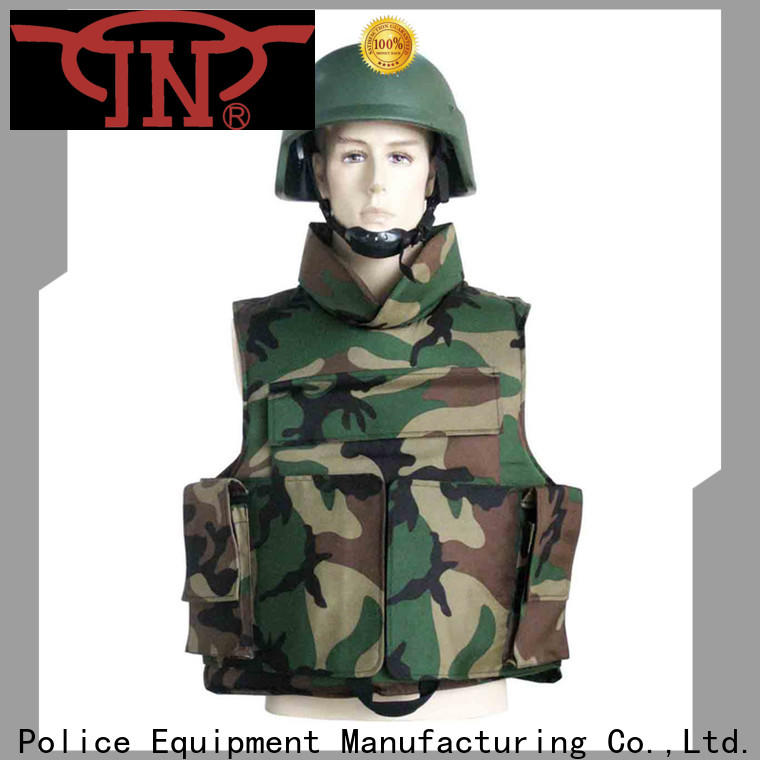 JN police bulletproof vest company for law and order
