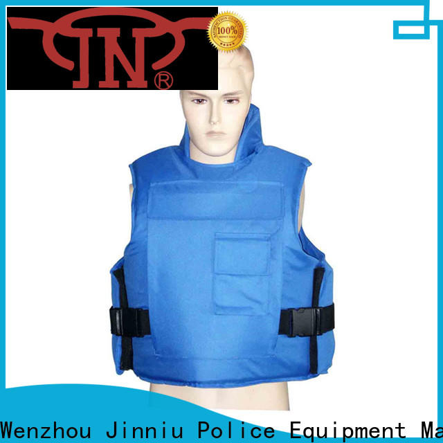 Top bullet proof vest price factory for police