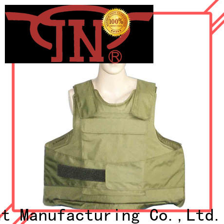 JN bullet proof vest military grade company for security