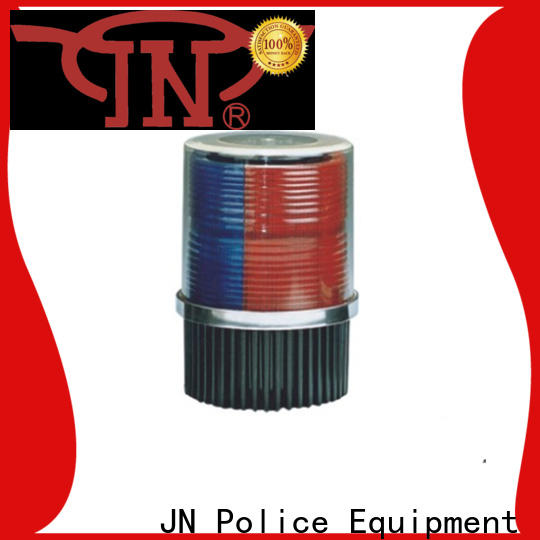 Top green led beacon light manufacturers for law and order