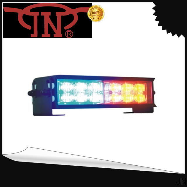 JN Wholesale yellow police lights manufacturers for self-defence