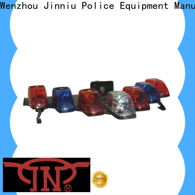 JN mini police light bar manufacturers for defend themselves against