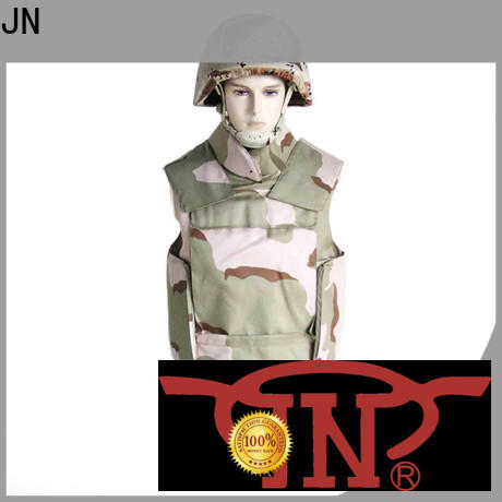 High-quality bullet proof vest types manufacturers for defend themselves against