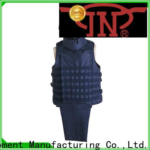 JN bullet proof vest types Suppliers for defense