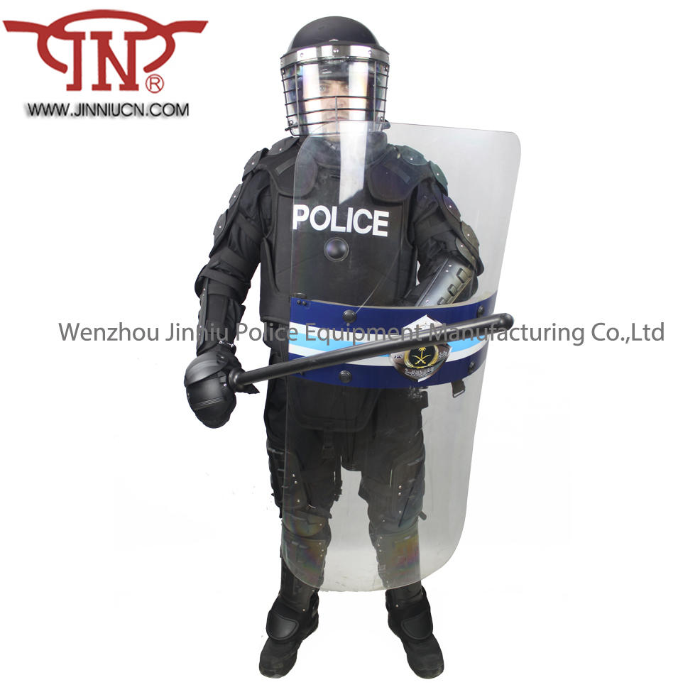 JN Police Anti Riot Shield
