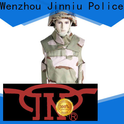 JN New bullet proof vest price list factory for police