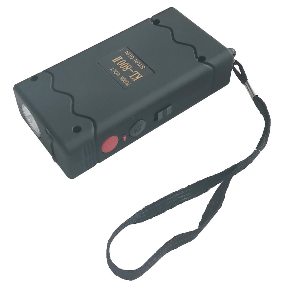 Stun gun Police Electric stick