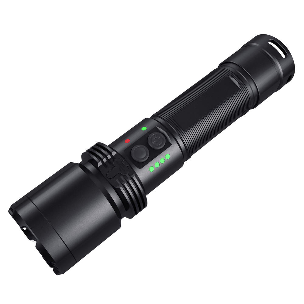 Wholesale Police Torch stun gun with LED lights With Good Price-JN