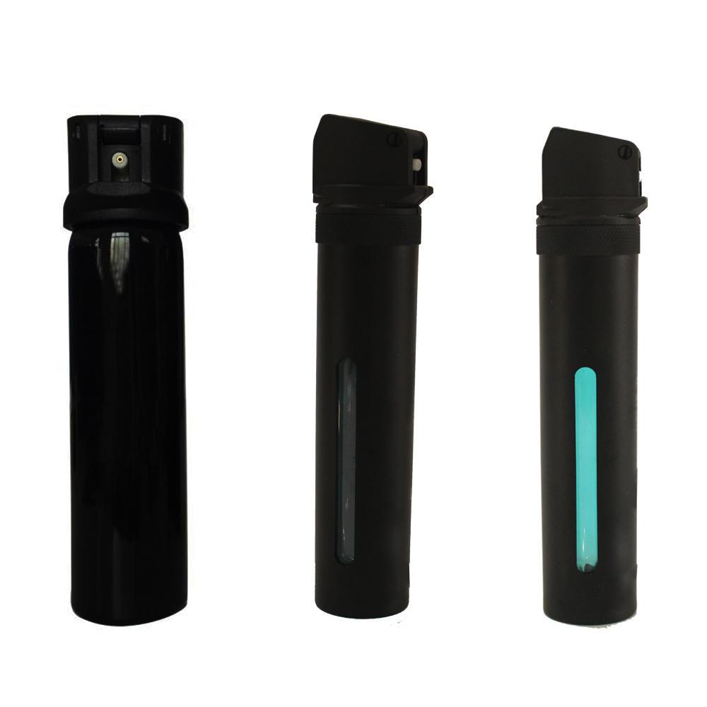 Pepper Spray Tear Gas Small Pocket Self Defense Supplier