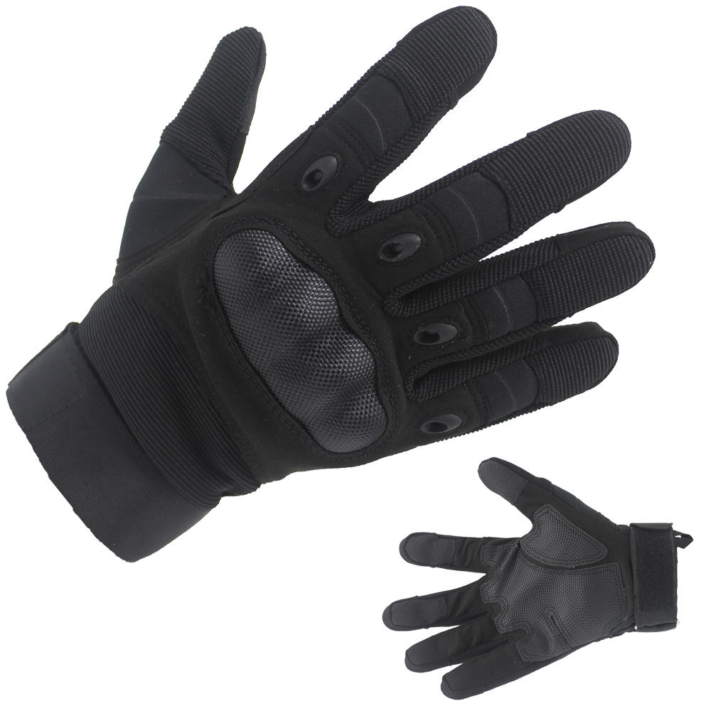 Wholesale Hard Knuckle Heavy Duty Tactical Gloves Suppliers