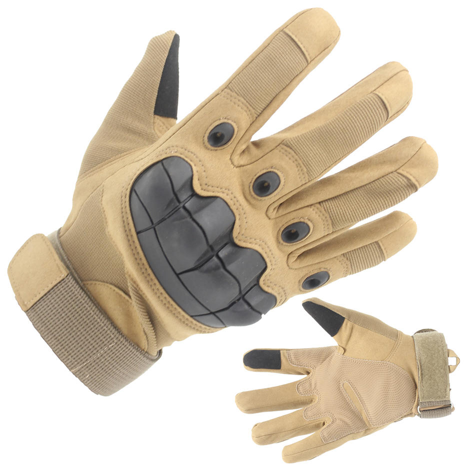 Top Quality Desert Heavy Duty Leather Gloves High quality Factory