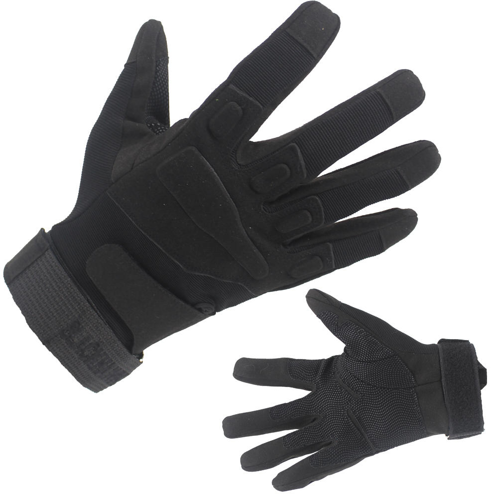 Wholesale Full Finger Tactical Gloves Manufacturers
