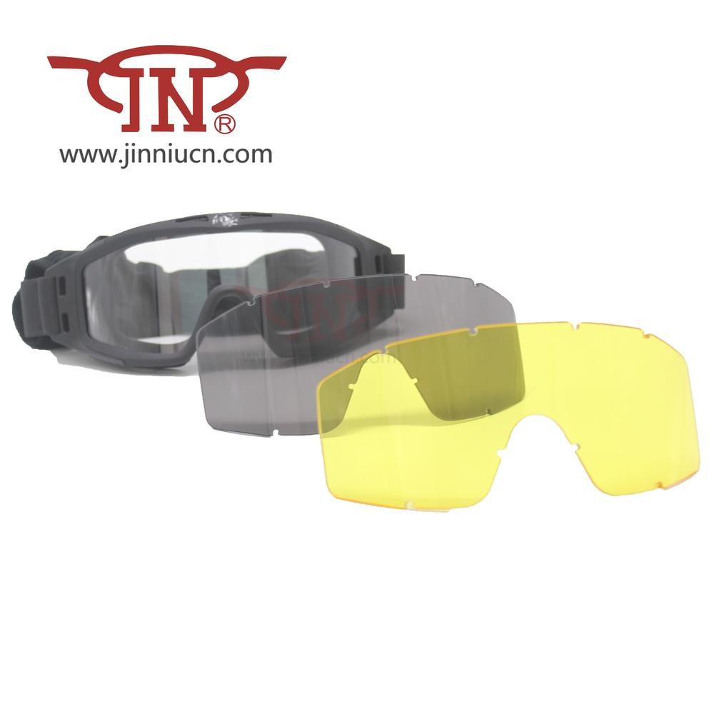 Tactical Glasses Goggle Protective Glasses