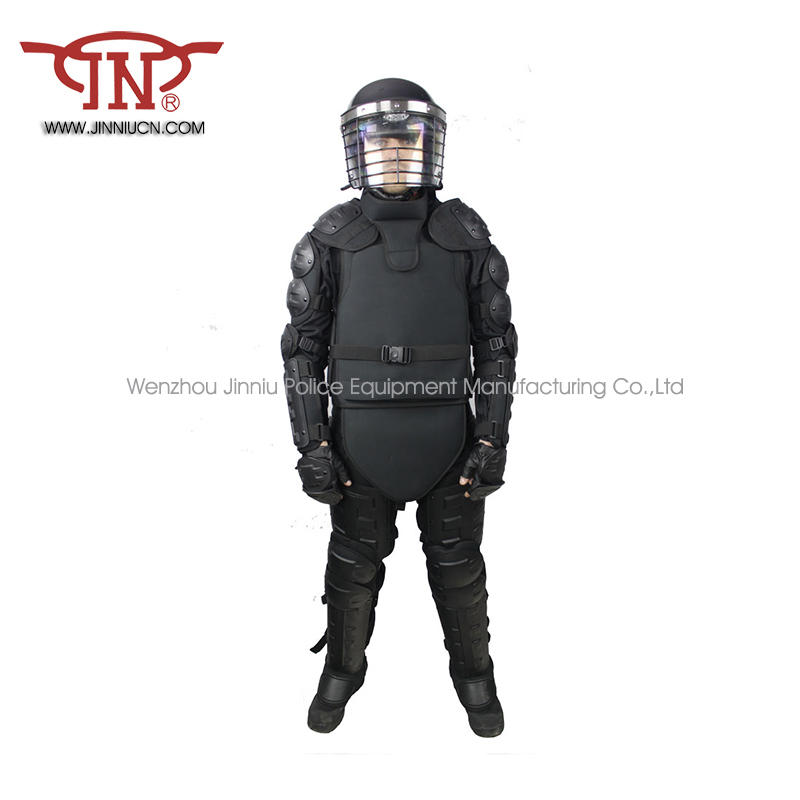 Quality Anti riot control Suit Riot Gear Oem From China-JN
