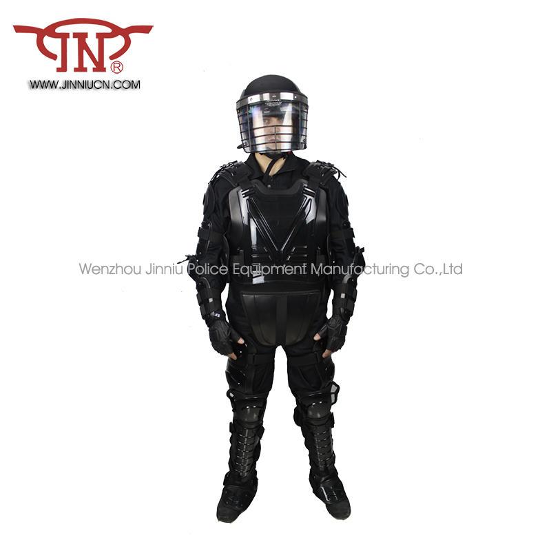 Riot Control Gear Lightweight Riot Suit Turkish Riot Equipment