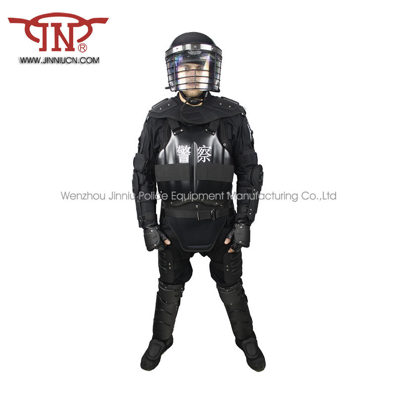 High Quality Anti Riot Suit Riot Control Suite Quality Suit With Good Price-JN