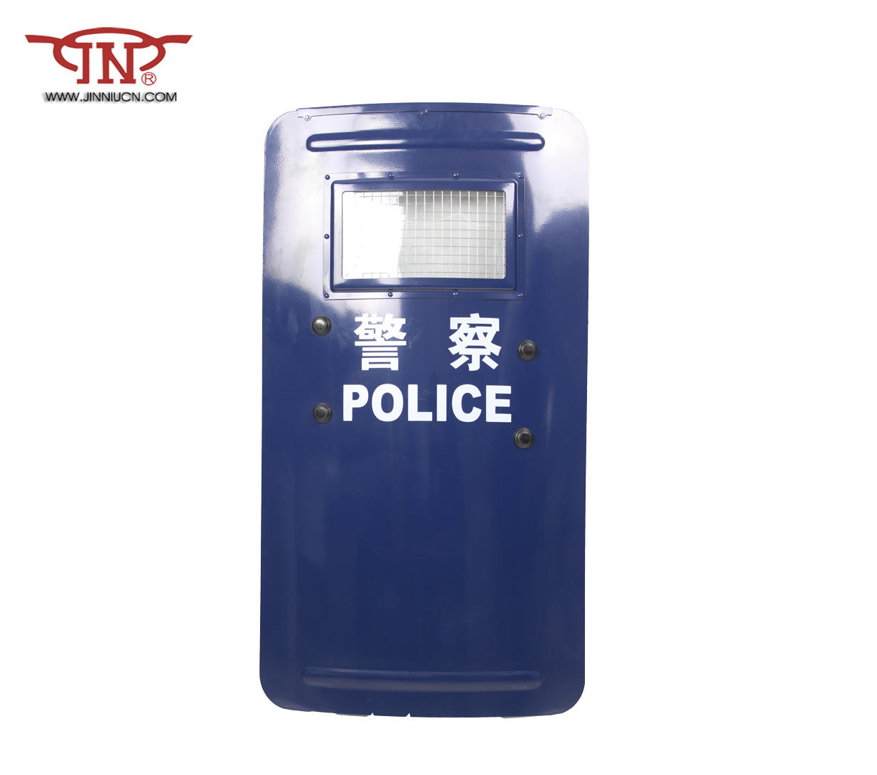 Best Price Aluminium Shield with window Strong Anti riot shield Wholesale