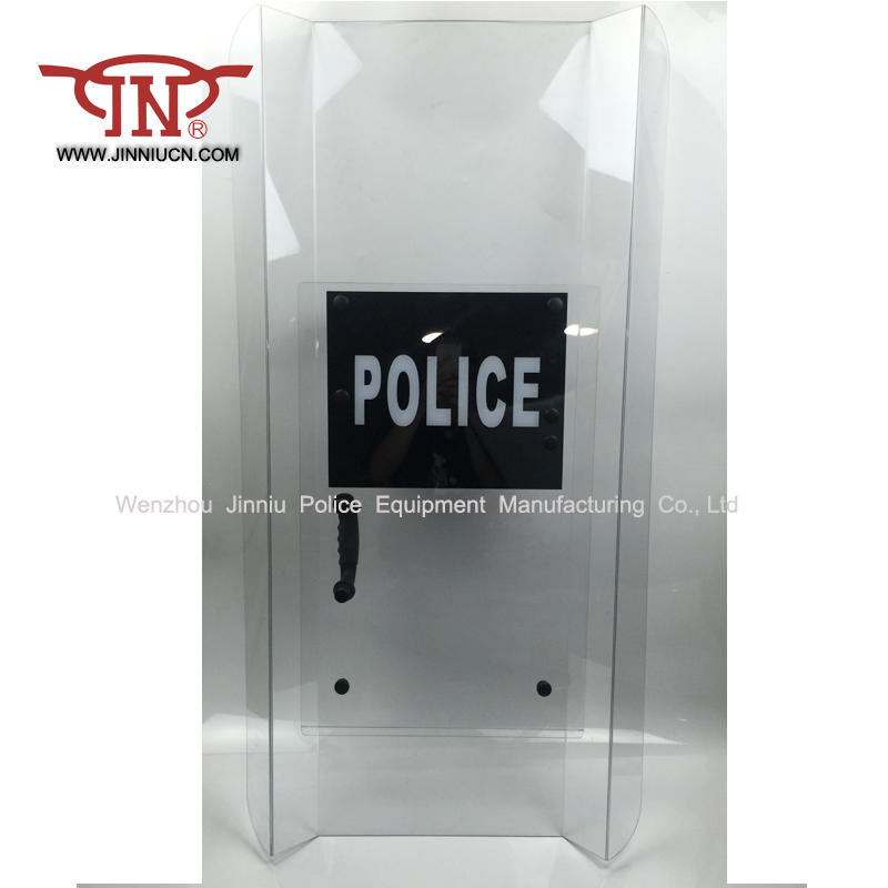 Turkish style Riot Control Shield