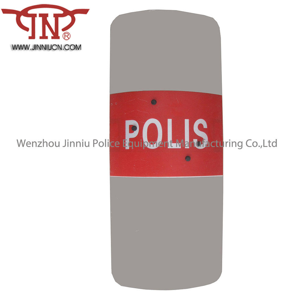 Factory Price POLIS Riot control shield Anti riot shield Supplier-JN