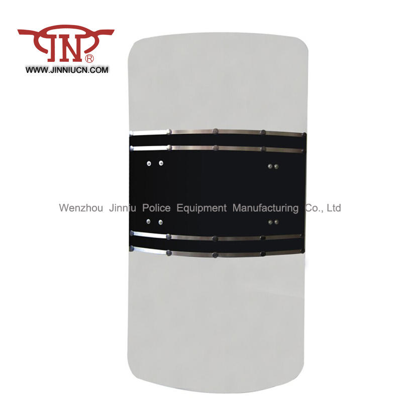 Best Quality Electrick shock shield Riot shield with Electricity Oem-JN