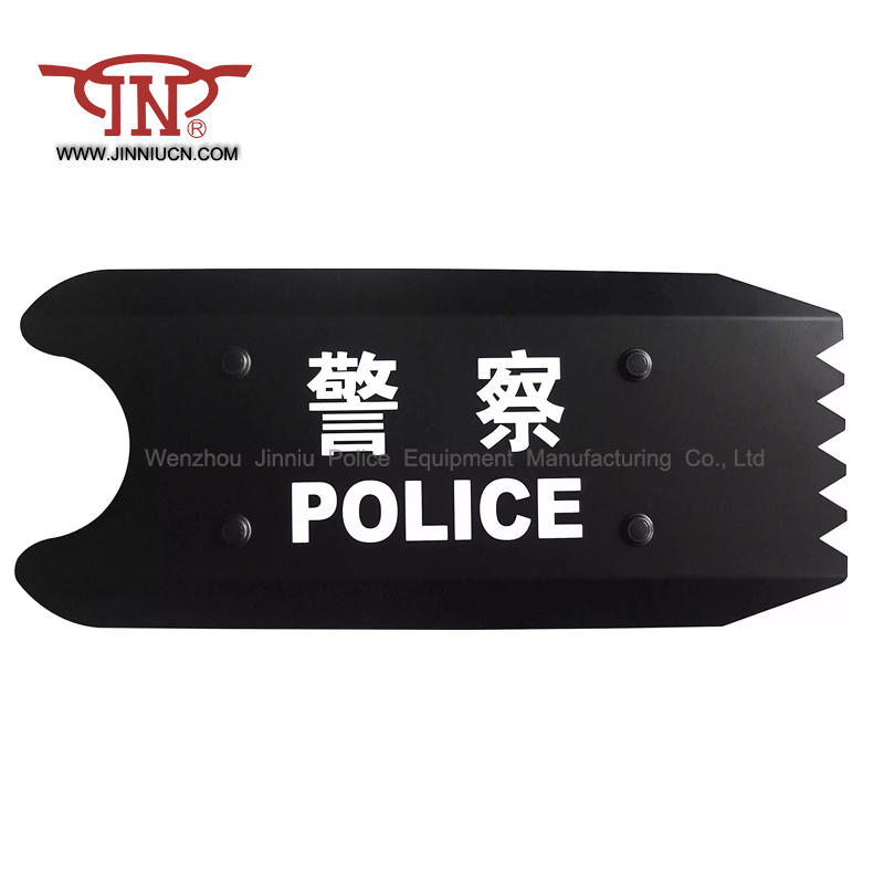 Small Arm Shield Aluminium riot shield Police Shield