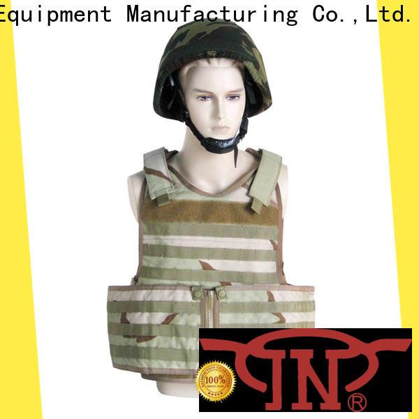 Latest bulletproof vest level for business for protection