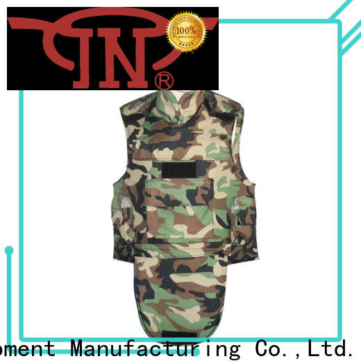 JN Best all black bulletproof vest company for army