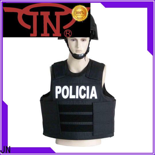 Wholesale lightweight bulletproof vest company for defend themselves against