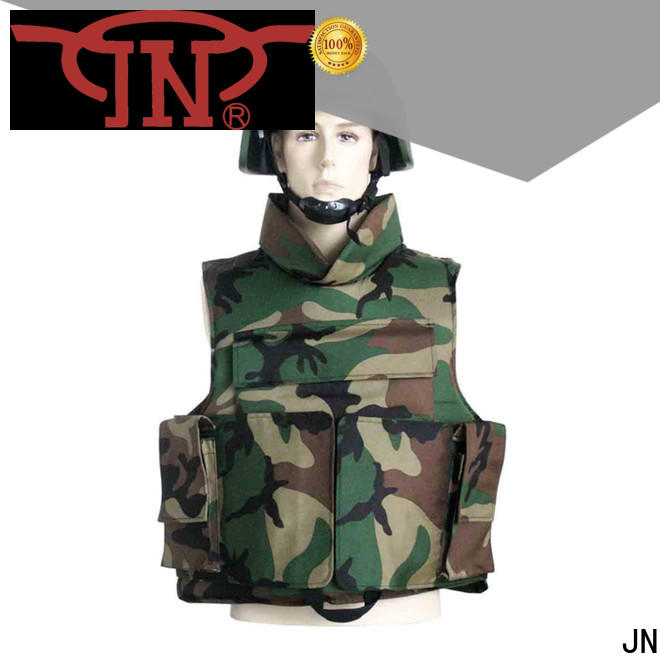 JN New paramedic bulletproof vest factory for security protection