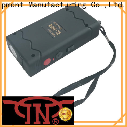 JN personal tasers factory for defend themselves against