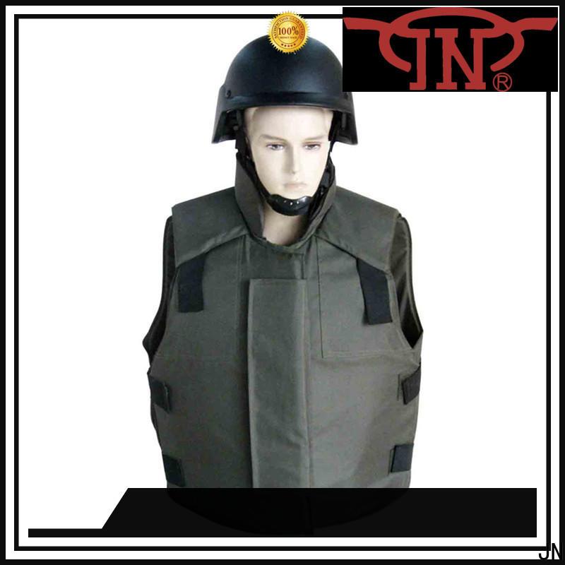 JN Top hidden bulletproof vest company for officer's