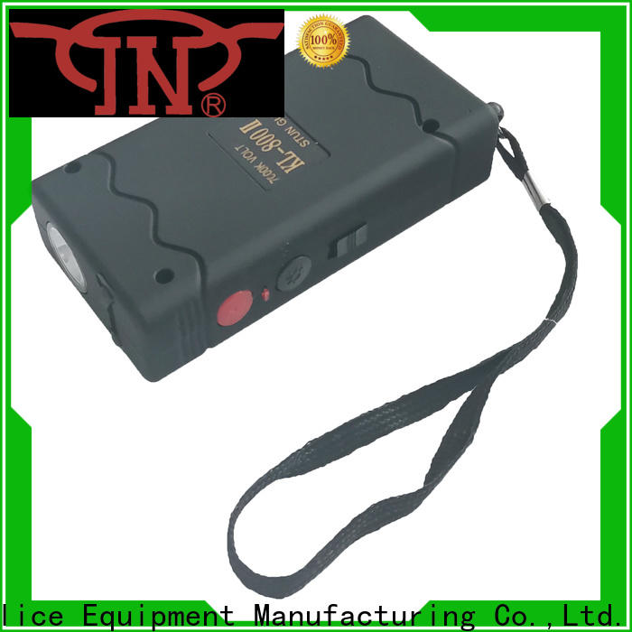 JN Custom personal security devices company for protect the army