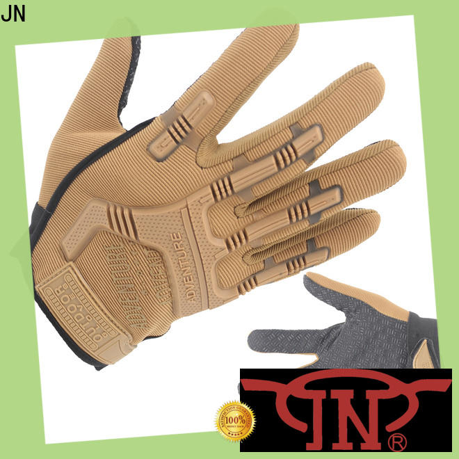 Top cut resistant tactical gloves for business for law and order