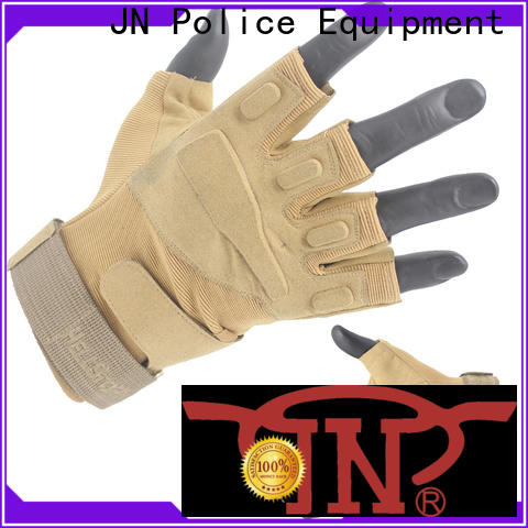 JN Latest women's tactical shooting gloves company for self-defence