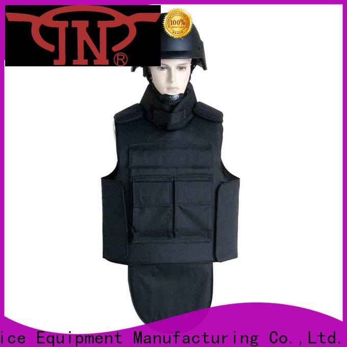 JN Latest thin bulletproof vest company for protect the army