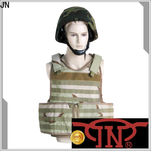 High-quality bulletproof vest level 6 Suppliers for security