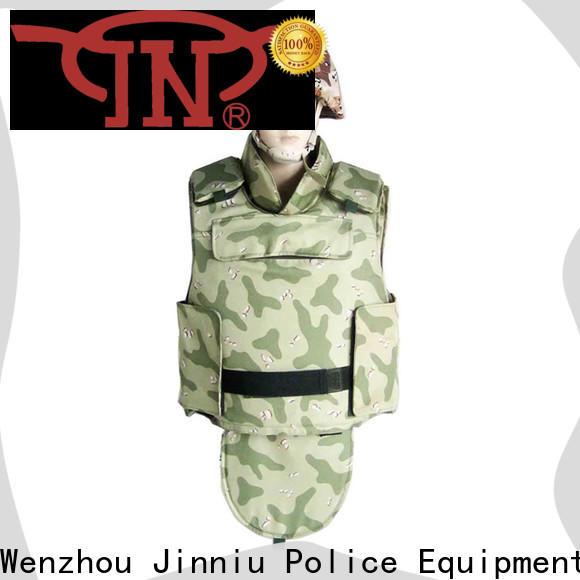 Best 5x bulletproof vest manufacturers for defend themselves against