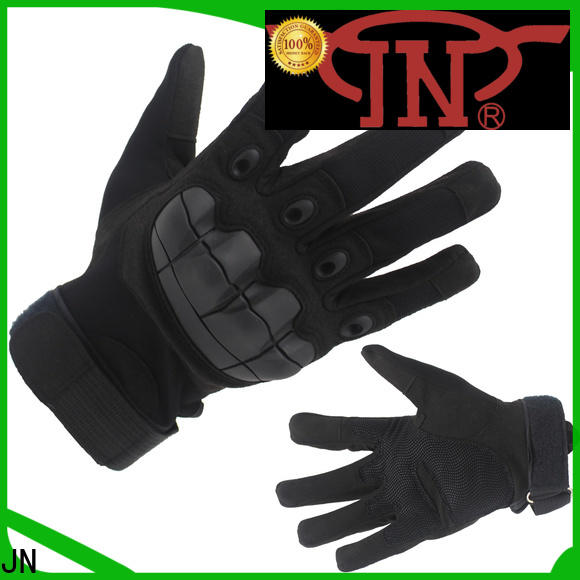 JN top tactical gloves company for protect the police