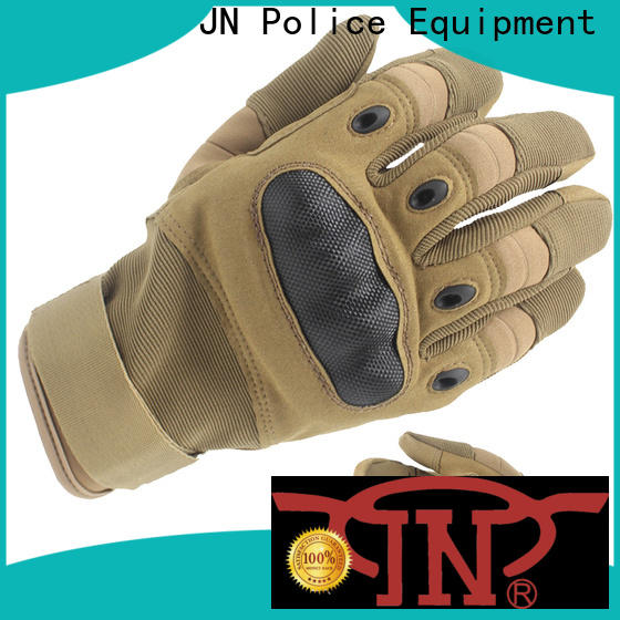 High-quality kids tactical gloves company for self-defense