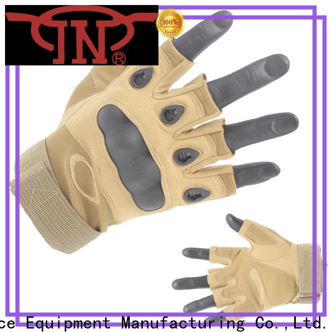 High-quality high dexterity tactical gloves Supply for defense