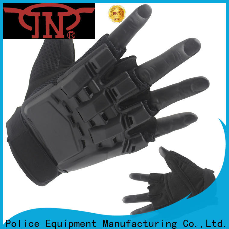 Top knife proof tactical gloves Suppliers for army