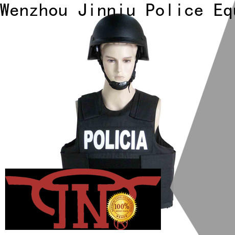 JN Top concealable bulletproof vest level 3a Suppliers for defend themselves against