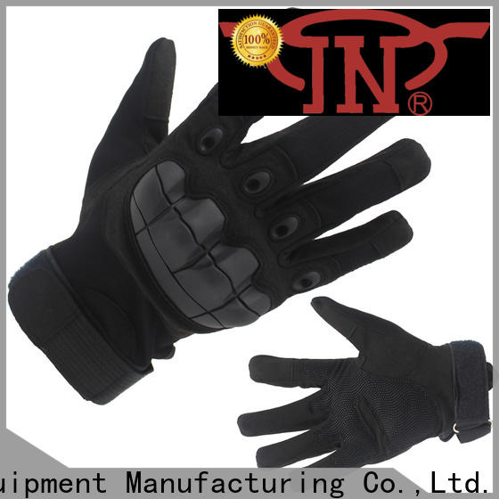 Custom the best tactical gloves for business for security protection