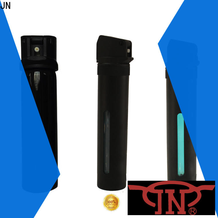 JN Best pepper spray bulk manufacturers for law and order