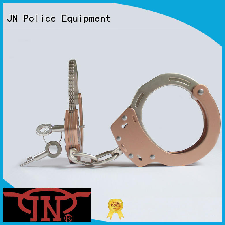 JN police handcuffs suppliers Supply for army
