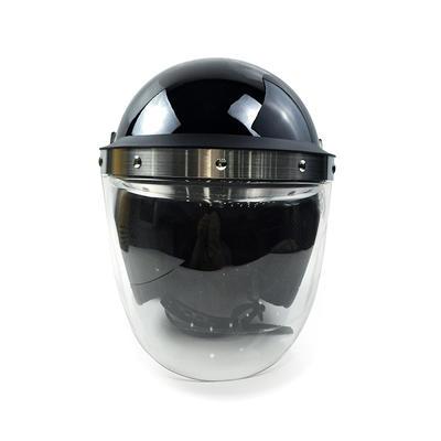 High quality Anti riot helmet police safety helmet riot control gear