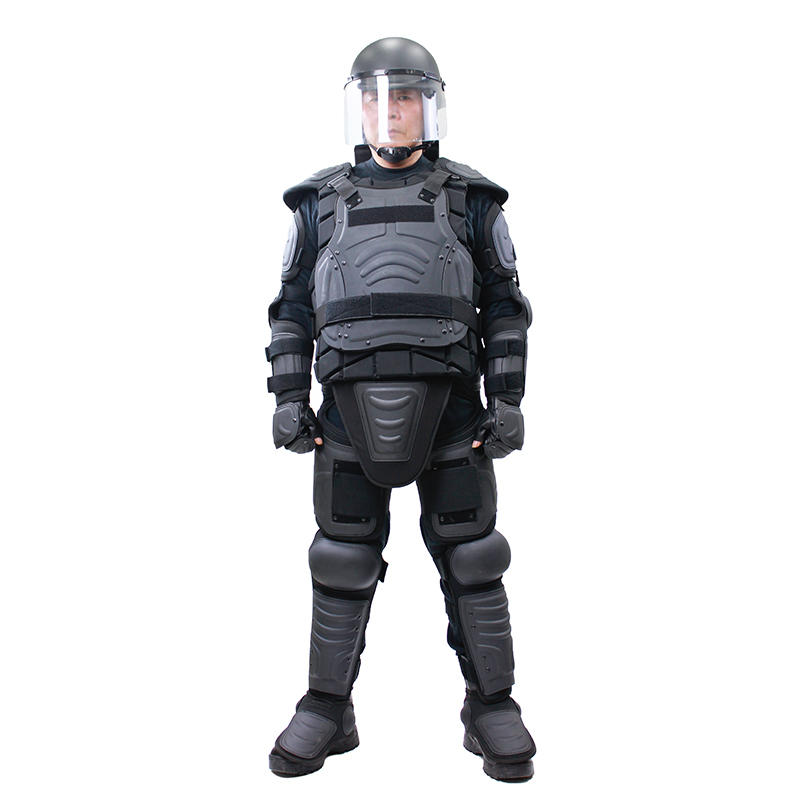 Anti riot suit riot control gear police anti-riot suite
